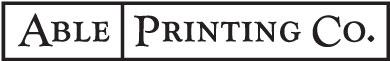 Able Printing Company